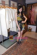 sherry shroff at the launch of Kanika Mehra studio in Raghuvanshi Mills Compound, Lower Parel on 25th Feb 2010 (17).JPG