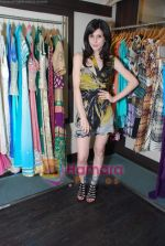 sherry shroff at the launch of Kanika Mehra studio in Raghuvanshi Mills Compound, Lower Parel on 25th Feb 2010 (9).JPG
