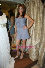 tanaaz doshi at the launch of Kanika Mehra studio in Raghuvanshi Mills Compound, Lower Parel on 25th Feb 2010 (4).JPG