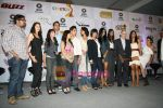 Anurag Kashyap, Cyrus Sahukar, Dipannita Sharma, Kitu Gidwani, Carol Gracias, Ashwin Mushran at Sahara Samay_s new look launch in Mumbai on 26th Feb 2010 (2).JPG