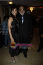 Neetu Chandra, Jag Mundhra at Society Interior Awards in The Club on 26th Feb 2010 (2).JPG