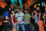 Nikhil Chinnapa at MTV VJ Hunt with old and new djs in Lower Parel office on 26th Feb 2010 (63).JPG