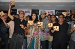 Rituparna Sengupta, Rohit Roy, Shamir Tandon, Satish Kaushik at Mittal Vs Mittal film music launch in Cest la Vie on 26th Feb 2010 (4).JPG