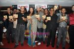 Rituparna Sengupta, Rohit Roy, Shamir Tandon, Satish Kaushik at Mittal Vs Mittal film music launch in Cest la Vie on 26th Feb 2010 (9).JPG