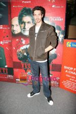 Siddharth Kher at a promotional event in Oberoi Mall, Goregaon on 26th Feb 2010 (2).JPG
