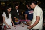 Siddharth Kher, Shraddha Kapoor at a promotional event in Oberoi Mall, Goregaon on 26th Feb 2010 (5).JPG