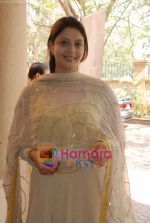 Nagma at 5th Bhojpuri Awards press meet  in The Club on 27th Feb 2010 (10).JPG