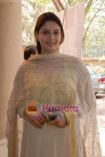 Nagma at 5th Bhojpuri Awards press meet  in The Club on 27th Feb 2010 (7).JPG