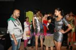 Designer Swanil Shinde Lakme Fashion Week fittings in Hotel Grand Hyatt on 3rd March 2010 (12).JPG