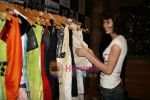 Designer Swanil Shinde Lakme Fashion Week fittings in Hotel Grand Hyatt on 3rd March 2010 (2).JPG