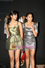 Designer Swanil Shinde Lakme Fashion Week fittings in Hotel Grand Hyatt on 3rd March 2010 (20).JPG