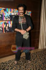 Milind Gunaji at Idiot Box Press Meet in Hotel Sun N Sand on 3rd March 2010 (4).JPG