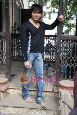 on the sets of film Dunno Y Na Jaane Kyun in Andheri on 2nd March 2010 (15).JPG