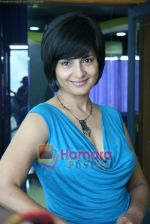 Kitu Gidwani at Hello Zindagi Press Meet in IIPM, Mumbai on 4th March 2010 (14).JPG