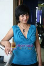 Kitu Gidwani at Hello Zindagi Press Meet in IIPM, Mumbai on 4th March 2010 (7).JPG