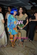 Poonam Gulati at Kanchan Adhikari_s ladies Night in Juhu on 5th March 2010 (2).JPG