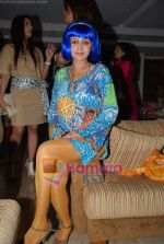Poonam Gulati at Kanchan Adhikari_s ladies Night in Juhu on 5th March 2010 (4).JPG