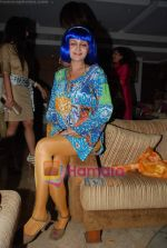 Poonam Gulati at Kanchan Adhikari_s ladies Night in Juhu on 5th March 2010 (7).JPG