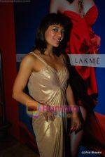 Koel Purie at Lakme Fashion Week 2010 Day 3 in Grand Hyatt, Mumbai on 7th March 2010 (82).JPG