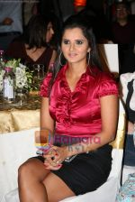 Sania Mirza at Sports Illustrated Awards in Taj Land_s End on 8th March 2010 (10).JPG