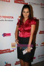 Sania Mirza at Sports Illustrated Awards in Taj Land_s End on 8th March 2010 (15).JPG