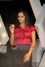 Sania Mirza at Sports Illustrated Awards in Taj Land_s End on 8th March 2010 (16).JPG