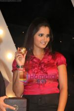 Sania Mirza at Sports Illustrated Awards in Taj Land_s End on 8th March 2010 (18).JPG