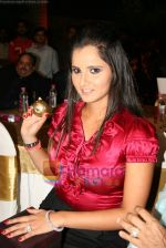 Sania Mirza at Sports Illustrated Awards in Taj Land_s End on 8th March 2010 (21).JPG