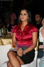 Sania Mirza at Sports Illustrated Awards in Taj Land_s End on 8th March 2010 (9).JPG