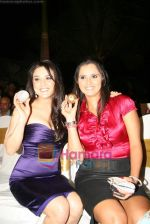 Sania Mirza, Preity Zinta at Sports Illustrated Awards in Taj Land_s End on 8th March 2010 (76).JPG