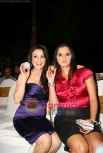 Sania Mirza, Preity Zinta at Sports Illustrated Awards in Taj Land_s End on 8th March 2010 (8).JPG
