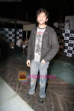 Shaad Randhawa at Rokkk film success bash in Vie Lounge on 8th March 2010 (2).JPG