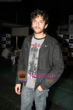 Shaad Randhawa at Rokkk film success bash in Vie Lounge on 8th March 2010 (3).JPG