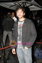 Shaad Randhawa at Rokkk film success bash in Vie Lounge on 8th March 2010 (4).JPG