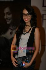 Shraddha Kapoor at Lakme Fashion Week 2010 Day 5 in Grand Hyatt, Mumbai on 9th March 2010 (13).JPG