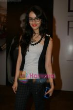 Shraddha Kapoor at Lakme Fashion Week 2010 Day 5 in Grand Hyatt, Mumbai on 9th March 2010 (14).JPG