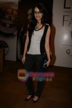 Shraddha Kapoor at Lakme Fashion Week 2010 Day 5 in Grand Hyatt, Mumbai on 9th March 2010 (17).JPG