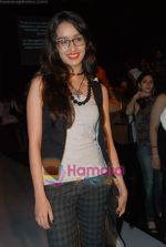 Shraddha Kapoor at Lakme Fashion Week 2010 Day 5 in Grand Hyatt, Mumbai on 9th March 2010 (38).JPG