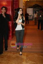 Shraddha Kapoor at Lakme Fashion Week 2010 Day 5 in Grand Hyatt, Mumbai on 9th March 2010 (7).JPG