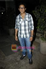 Abhishek Rawat at ZEE success bash for Agle Janam Mohe Bitiya Hi Kijo show in Marimba lounge on 11th March 2010 (3).JPG
