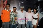 Rahul Dev, Aditya Narayan, Vikram Bhatt, Shweta Agarwal at Shaapit Press conference in Andheri, Mumbai on 11th March 2010 (2).JPG
