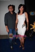Aarti Surendranath at Shilpa Shetty_s Royalty restaurant opening in Bandra on 13th March 2010 (4).JPG