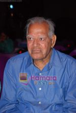 Dara Singh at the Launch of STAR CINTAA Superstars Ka Jalwa in Mumbai on 15th March 2010 (3).JPG