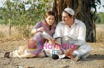 Minissha Lamba, Boman Irani in the still from movie Well Done Abba (2).jpg
