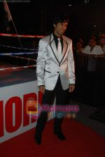 Aanaahad at the premiere of film Lahore in Cinemax on 17th March 2010 (4).JPG