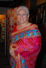 Nafisa Ali at the premiere of film Lahore in Cinemax on 17th March 2010 (7).JPG