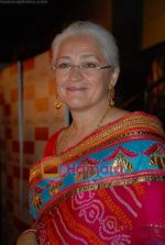 Nafisa Ali at the premiere of film Lahore in Cinemax on 17th March 2010 (4).JPG