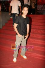 Nakuul Mehta at the premiere of film Lahore in Cinemax on 17th March 2010 (140).JPG