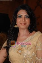 Ritu Johri at the launch of Ritu Johri_s album Bengangi in Hotel Sea Princess on 17th March 2010 (11).JPG