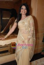 Ritu Johri at the launch of Ritu Johri_s album Bengangi in Hotel Sea Princess on 17th March 2010 (13).JPG
